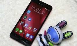 Asus Zenfone Selfie Limited Edition Punya Memori Internal 128GB