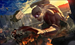 Game Attack on Titan Bakal Rilis Februari 2016 Untuk PS4, PS3 & PS Vita