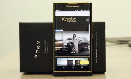 Android Marshmallow Beta Untuk Blackberry Priv Mulai Disebar Hari Ini