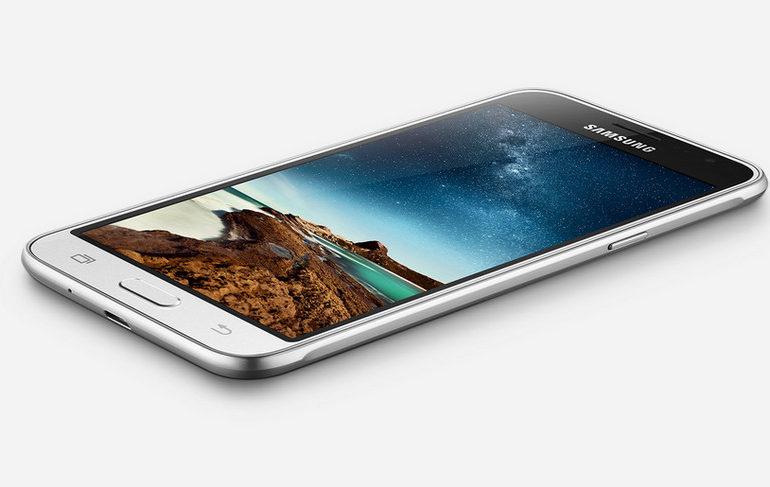 Samsung Galaxy J3 Akan Dapatkan Flash Untuk Kamera Depan