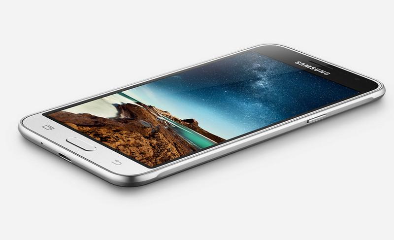 Diluncurkan, Samsung Galaxy J3 Dibekali Prosesor Quad-core dan Layar 720p