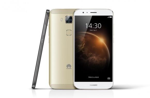 Diresmikan, Huawei G7 Plus Kenakan Bodi Logam