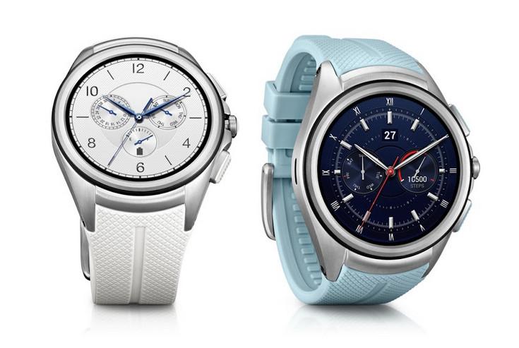 Dirilis, LG Watch Urbane 2nd Edition LTE Jadi yang Pertama Bawa Dukungan Seluler di Android Wear