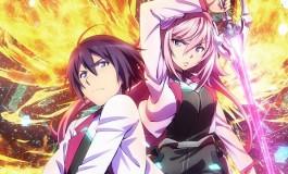 Game Gakusen Toshi Asterisk: Hōka Kenran Untuk PS Vita Akan Dilokalisasi di Asia
