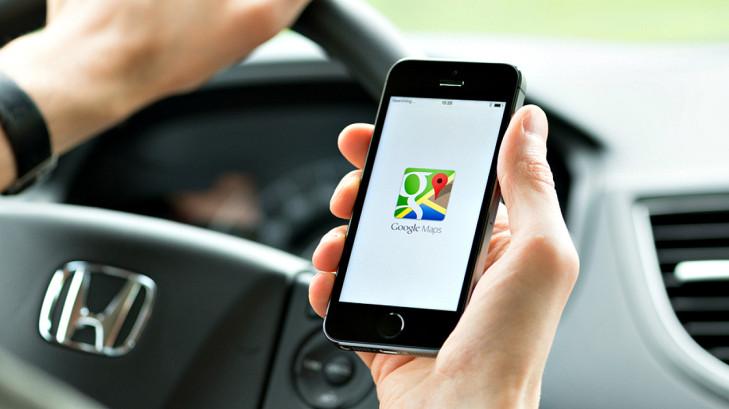 Google Maps Untuk iOS Kini Bisa Informasikan Kondisi Lalu Lintas Secara Real-Time