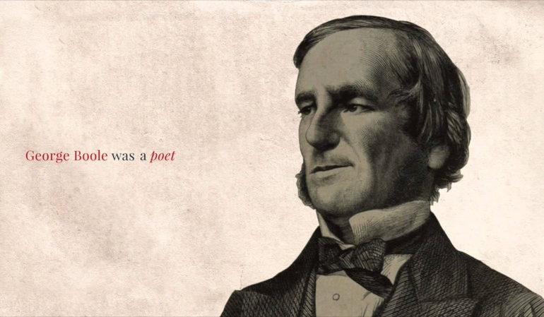Google Rayakan Ultah George Boole ke-200
