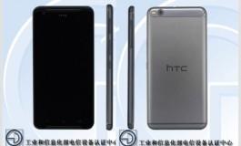 HTC One X9 Lalui TENAA
