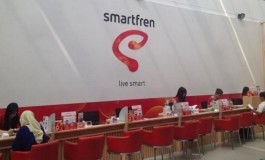 Smartfren Gangguan Jaringan, Koneksi Internet Jadi Lelet