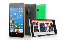 Microsoft: Windows 10 Mobile Hanya Untuk Lumia Dengan Memori Internal 8GB