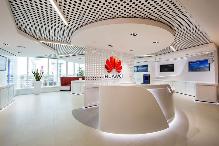 Huawei Tuduh Samsung Langgar Paten Mereka