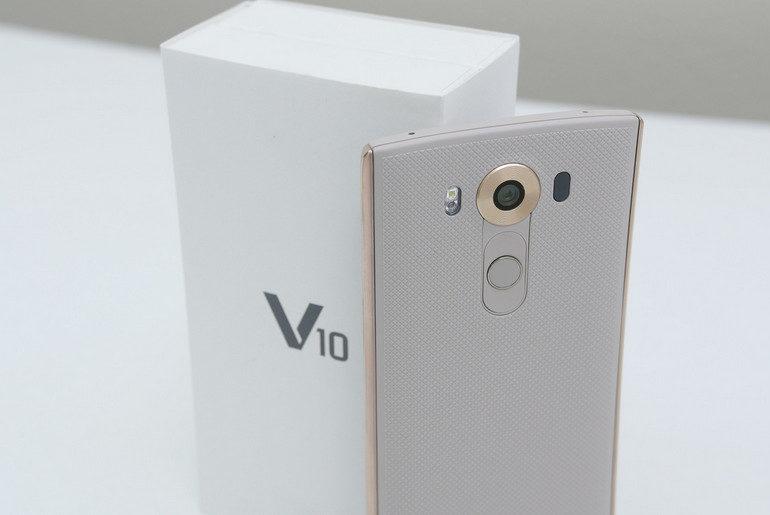 Duh, LG V10 Tak Singgah ke Kanada