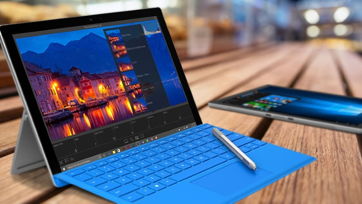 Layar Berkedip di Microsoft Surface Pro 4 & Surface Book Diperbaiki Lewat Update
