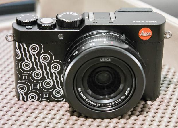 Leica Perkenalkan D-Lux (Typ 109) Indonesia Special Edition LE45 Bercorak Batik