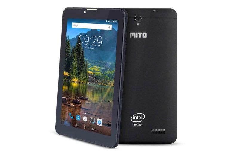 MITO T35 Fantasy, Tablet Berotak Intel Atom X3 Akan Diluncurkan Bulan Ini