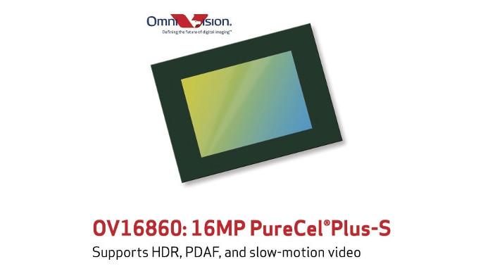OmniVision Perkenalkan Sensor Kamera 16MP yang Mampu Merekam Video 4K Pada 60 FPS