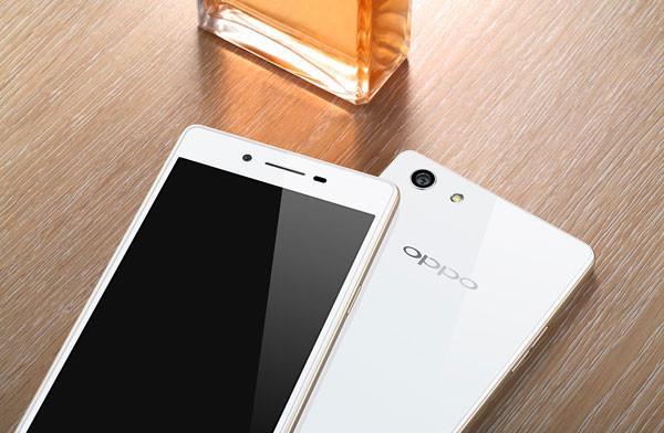 Oppo Neo 7 Diburu Pembeli