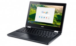 Punya Chromebook? Anda Bisa Dapat Film Gratis Dari Google