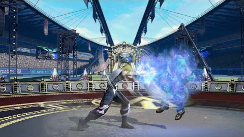 SNK Playmore Rilis Trailer Perdana The King of Fighters XIV