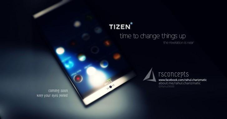 Samsung Bakal Luncurkan Ponsel Tizen Berspesifikasi High-End Tahun Depan