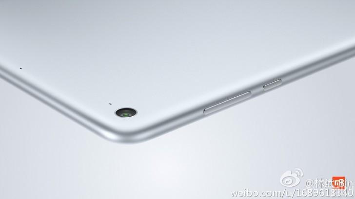 Selain Redmi Note 2 Pro, Xiaomi Mi Pad 2 Juga Akan Diluncurkan Pada 24 November