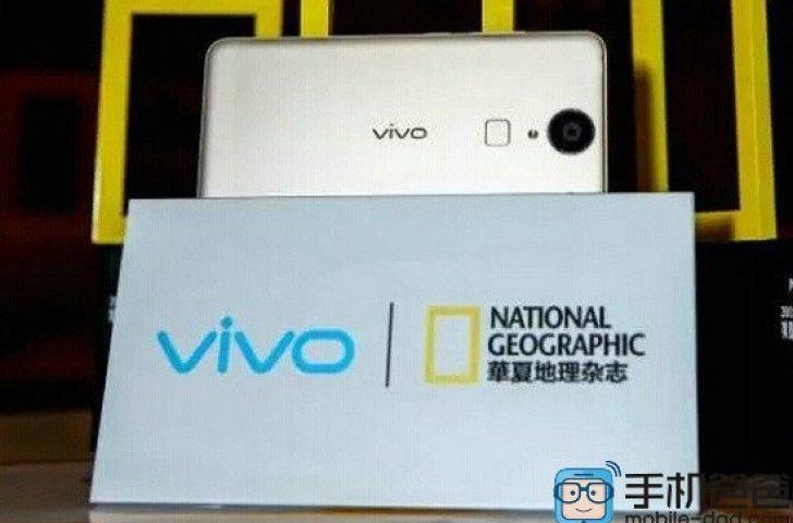 Vivo Xshot 3 Dampingi X6 Pada Peluncuran 30 November?