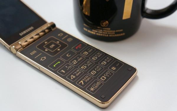 Setelah TENAA, Samsung Galaxy Golden 3 Juga Disertifikasi FCC 2