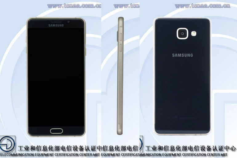 Suksesor Samsung Galaxy A7 (SM-A7100) Sudah Disertifikasi TENAA