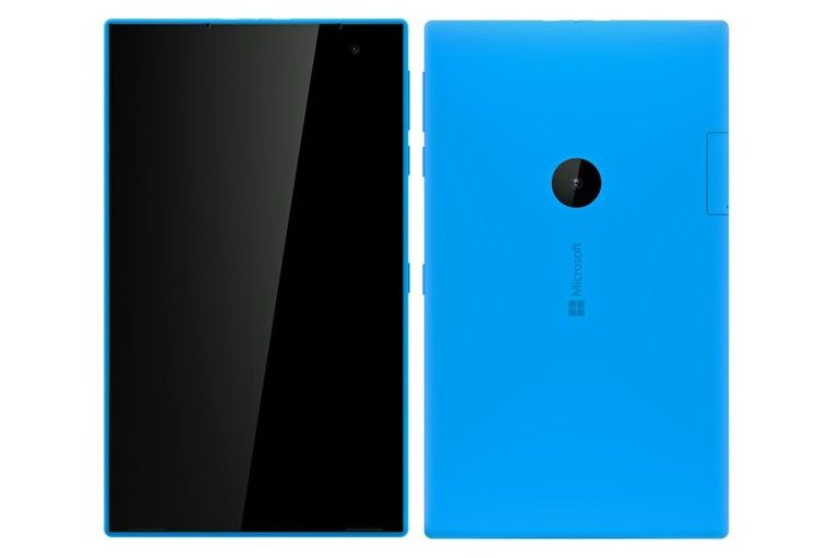 "Mercury, Tablet Microsoft yang ""Gugur"" Sebelum Dilahirkan"