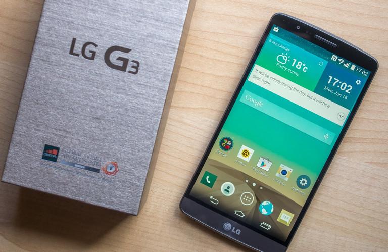 Update Android 6.0 Marshmallow Untuk LG G3 Bergulir Desember