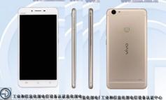 Ini Nih Wujud Vivo X6 Plus Versi TENAA