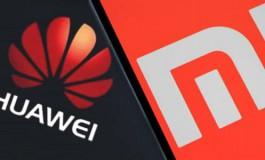 Xiaomi Mi 5 & Huawei P9 Sama-sama Mengenakan Layar AMOLED 5,2 Inci
