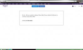 Yahoo Mail Blokir Pengguna AdBlock