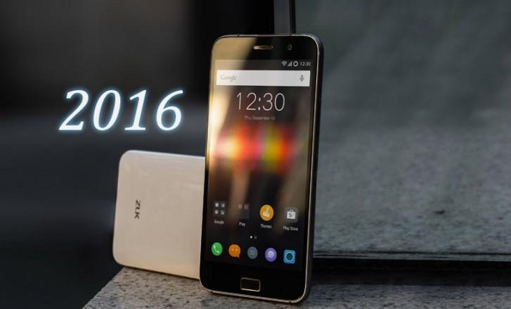 ZUK Z2 Segera Hadir Tahun Depan Dengan Android 6.0 Marshmallow