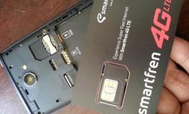 Berapa Kecepatan 4G LTE Smartfren di Medan? Ini Dia