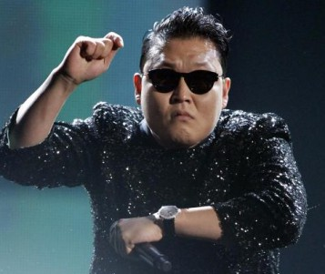 Setelah Gangnam Style, PSY Rilis Album 'Chiljip PSY-Da'