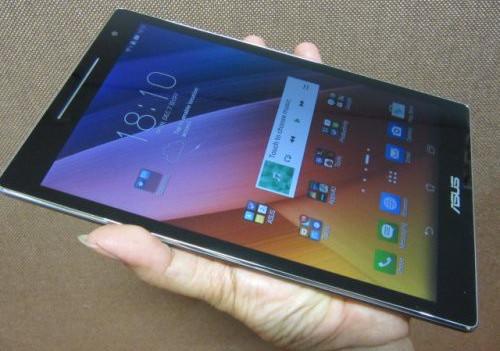 Siap-siap, Asus ZenPad 8.0 Z380KL Segera Rilis di Indonesia Bulan Ini