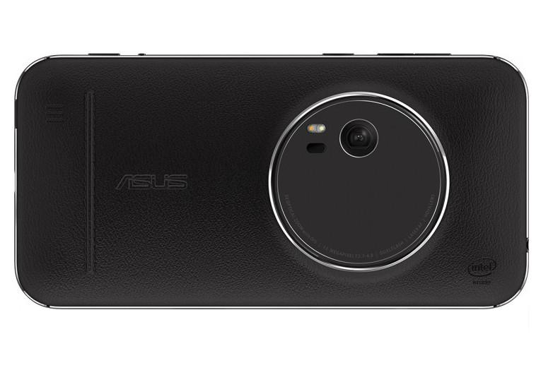 Asus Zenfone Zoom meluncur