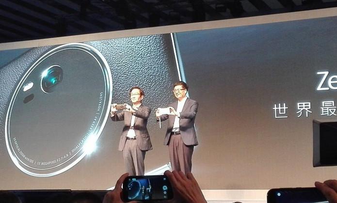 Asus: Zenfone Zoom Punya Kamera Lebih Baik Dari iPhone 6s Plus
