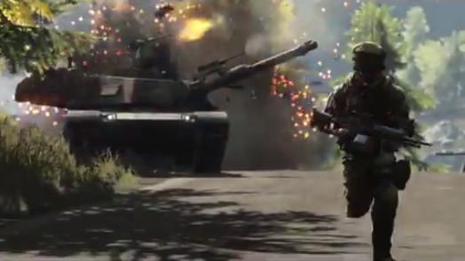 DLC Legacy Operations Battlefield 4