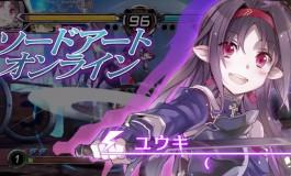 LLen dan Yuuki Sword Art Online Hadir di Dengeki Bunko: Fighting Climax, Ini Trailernya