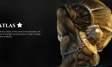 Gods of Rome, Game Baru Gameloft Berisi Pahlawan & Dewa-dewa Yunani