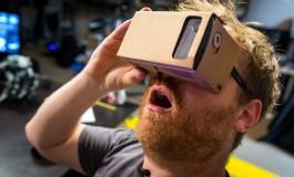 Bukan Cardboard, Google Akan Merilis Headset VR Tahun Ini