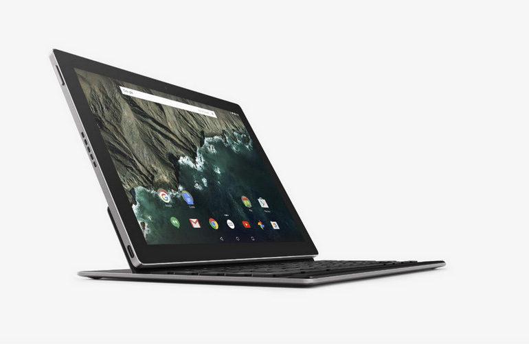 Google Pixel C Kini Resmi Dipasarkan, Harga Mulai Rp 7 Jutaan