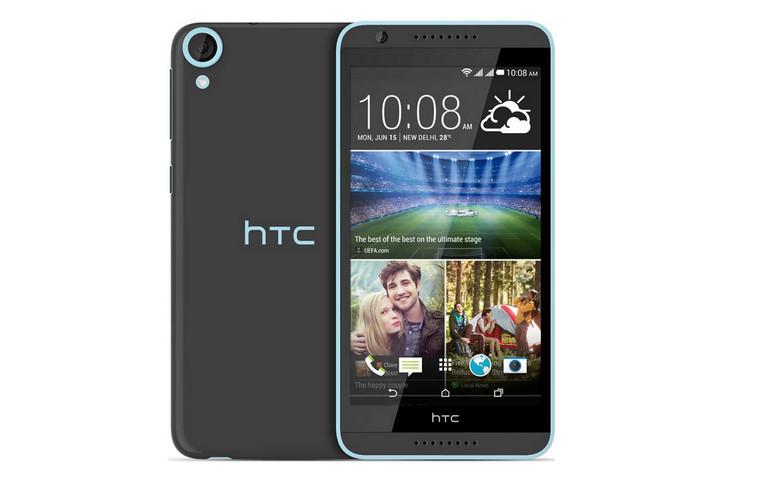 Ditjen Postel Beri Lampu Hijau Untuk HTC Desire 820G+ & 626G+