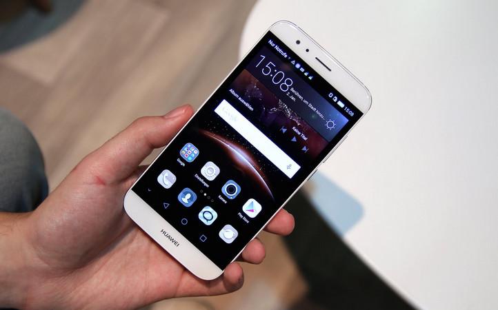 Baru 10 Hari, Huawei G8 Sudah Terjual 1.000 Unit di Indonesia