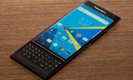 Priv Tak Mampu Kembalikan Kejayaan Blackberry
