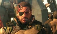 Konami Rekrut Staf Baru Untuk Garap 'New Metal Gear'