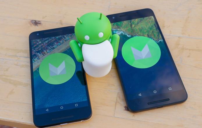 Google Atasi Layar Kuning di Nexus 5X & Nexus 6P Lewat Android 6.0.1