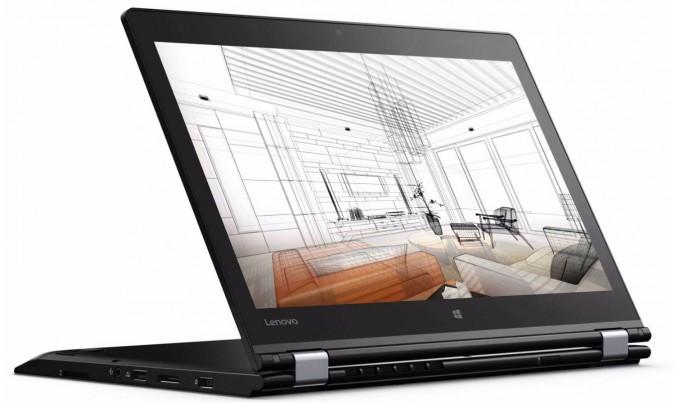 Lenovo ThinkPad P40 Yoga 1