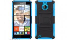 Microsoft Sertifikasi Lumia 850 atau 750 di Indonesia dan China
